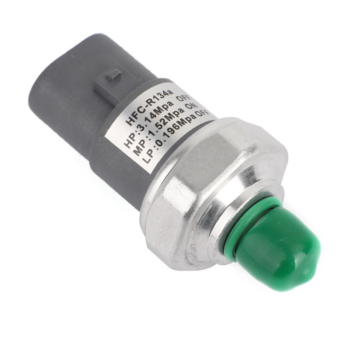 A/C Pressure Switch Fit For Honda