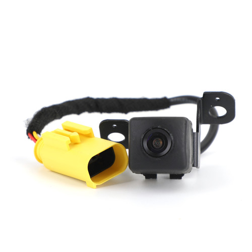 Rear Backup Reverse Camera Rear View Parking Camera Fit For Kia Sorento 14-15