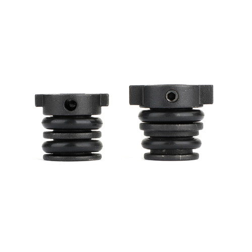 Injector Sleeve Cup Removal Installer J-46904 J-48824 ST-223 Fit For Detroit 60 Series BLK