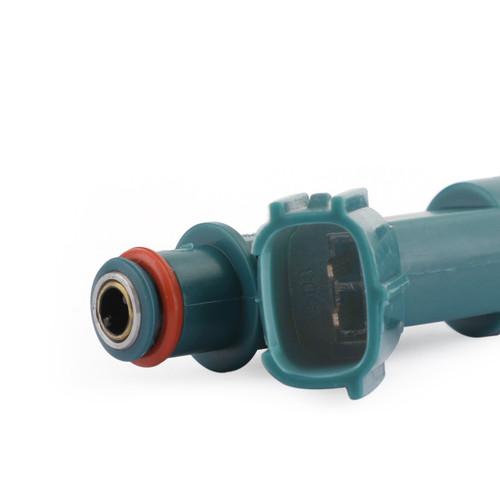 Fuel Injectors Fit For Lexus CT200h 1.8L 2011