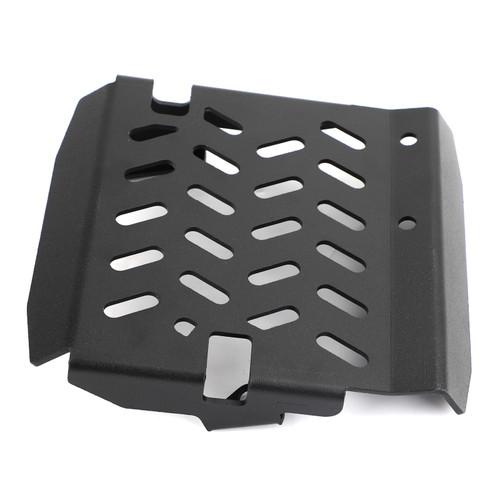 Engine Guard Bash Cover Skid Plate Engine Protection For Honda NC750X X-ADV 300 X-ADV 750 X-ADV 1000 BLK