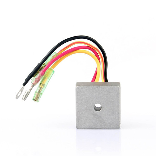 Regulator Voltage Rectifier Sea-Doo GT GTS GTX SP SPI SPX HX XP XPI, YHC-052