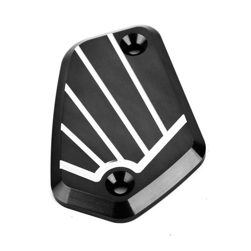 Front Brake Fluid Reservoir Cover Cap For Honda CB1000R Plus CB1000R Neosport Cafe 2019-2020 BLK