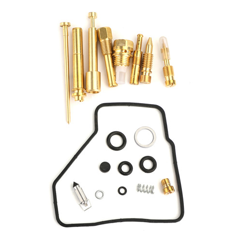 Carburetor Carb Rebuild Kit For Honda VFR400 NC30