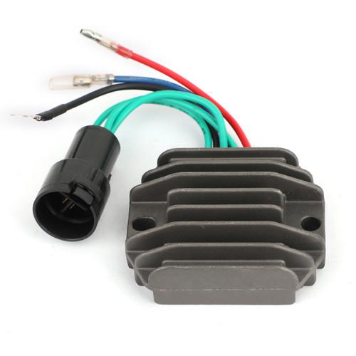 Voltage Regulator Rectifier For Yamaha F40 F40A F50 F50D F60 FT50