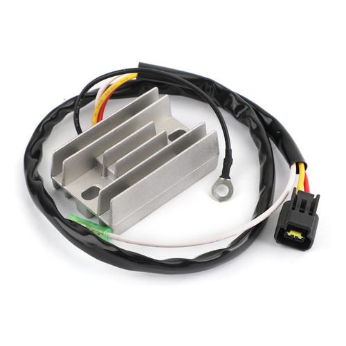 Voltage Regulator Rectifier For Suzuki DF25 2000-2006 DF30 2001-2007