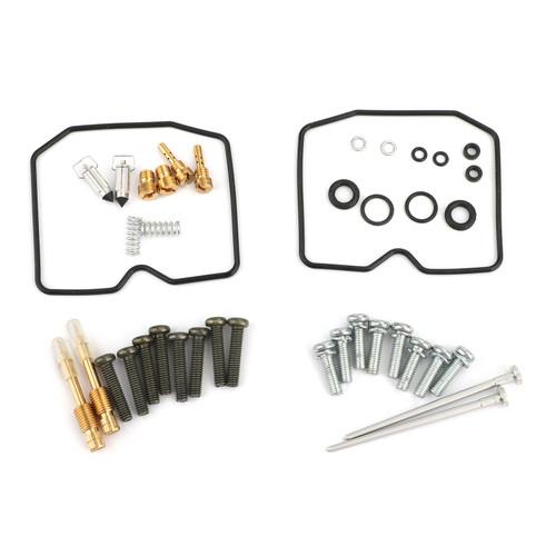 Carburetor Rebuild Kit For Kawasaki EX250E/F/J Ninja 250R 2008-2012