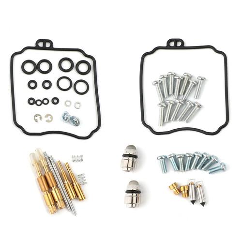 Carburetor Rebuild Kit For Yamaha XVS65A V-STAR 650 CLASSIC XVS65 V-STAR 650 Custom XVS65AT V-Star 650 Silverad