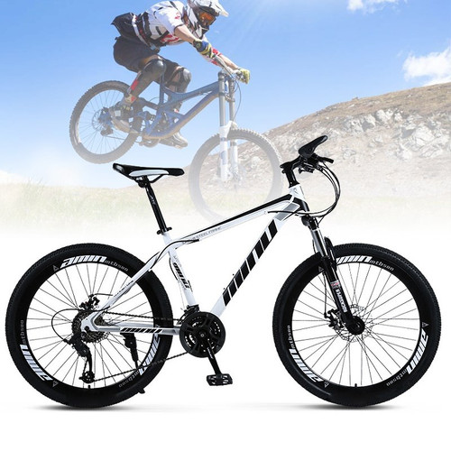 MTB 26 Inch 21 Speed Mountain Bike Disc Bicycles for Sale