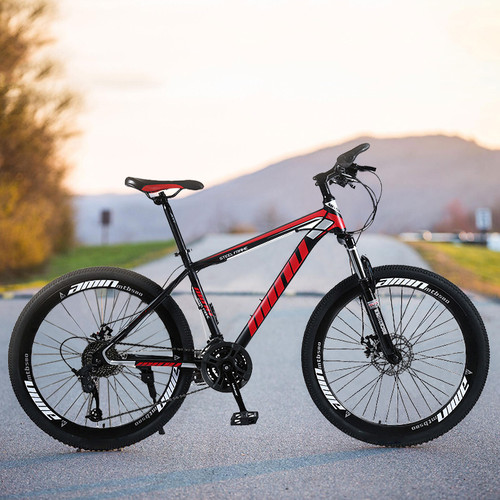 26 Inch Women's Mountain Bike for Sale 21 Speed Ladies Bicycle