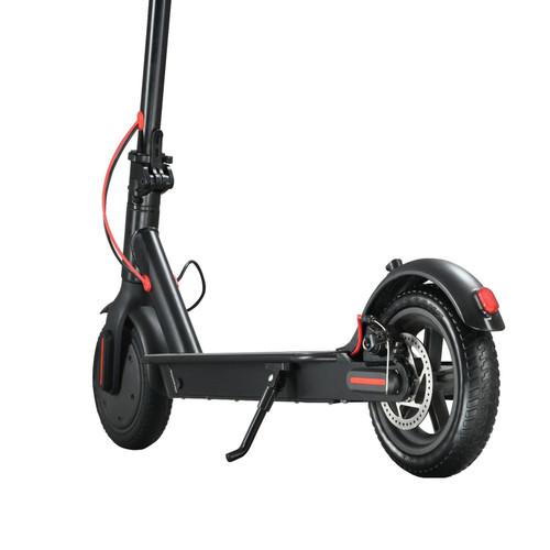 "8.5"" Folding Electric Scooter 300W 20KM Range 25km/h"