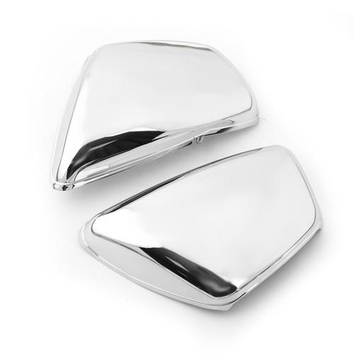 Battery Side Cover Fit For Yamaha Virago 700 XV700 1984-2020 750 XV750 1988-2020 1000 XV1000 1984-2020 1100 XV1100 1986-2020 CHR