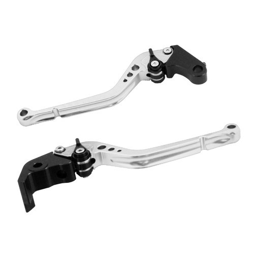 Adjustable Folding Extendable Racing Brake & Clutch Levers For BMW R1200GS Adventure (LC) 2014-2018 SIL