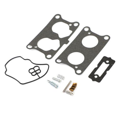 Carburetor Carb Rebuild Kit For Kawasaki Mule 3000 3010 3020 KAF620