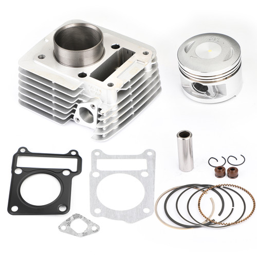 Cylinder Piston Rings Top End Kit Set Fit For Yamaha TTR125 TT-R 125 2000-2005