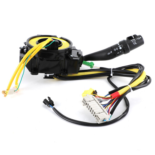Air Bag Coil Turn Signal Switch Fit For Hummer H3