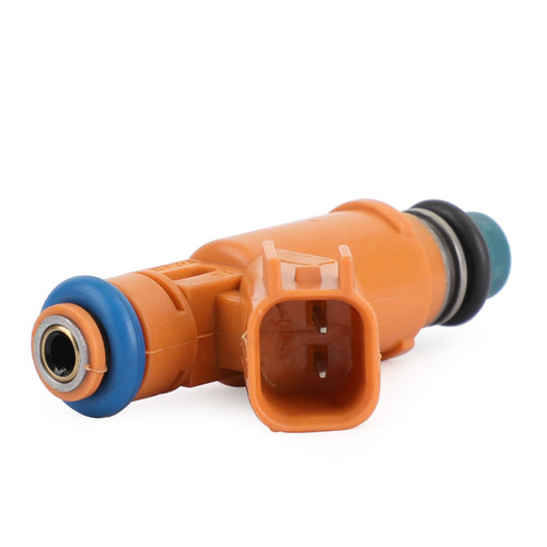Fuel Injector Fit For Land Rover LR3 Range Rover Sport 4.4L YEL