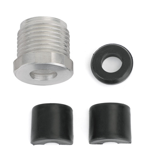 Cable Anti-Loosening Nut Kit For Sea-Doo 277001729 277000055 21110009