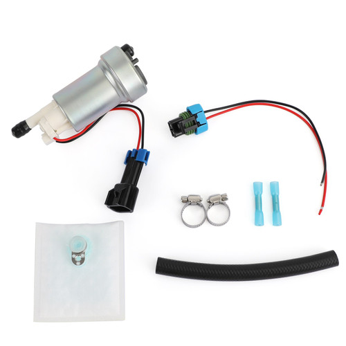 Fuel Pump with Install Kit Fit For Honda Civic 1992-2000