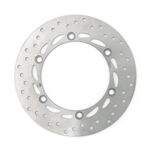 Front Brake Disc Rotor Fit For Honda CBR250 NS 250 400 VFR400 VF500 FJS 400 600 Silverwing 1984-2008