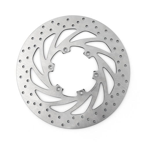 Front Brake Disc Rotor Fit For BMW F650 Funduro F650GS F650ST F650CS G650 Xchallenge