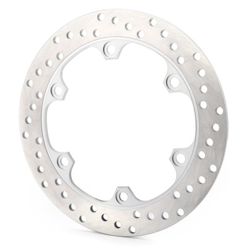 Front Brake Disc Rotor Fit For Honda NSS250 Forza 250 MF10 X/EX 2008-2013 SH300 2007-2017 NSS300 Forza 300 2013-2017