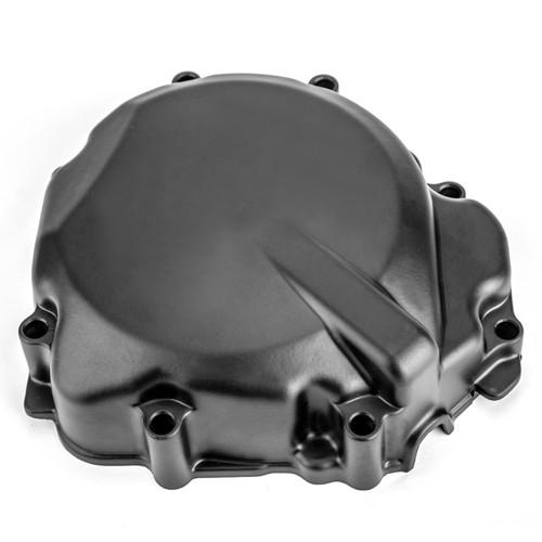Aluminum Engine Crank Case Stator Alternator Cover Fit For Suzuki GSX-R 650 GSXR 700 GSXR 1000 400