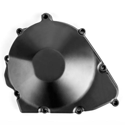 Aluminum Engine Crank Case Stator Alternator Cover Fit For Suzuki GSX400 GSF600 GSX600F GSX750F Katana