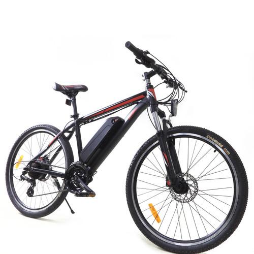 """250W 36V 7.5-8AH Adult Electric Mountain Bike 26"""" 24 Speed Bicycle MTB E-bike"""