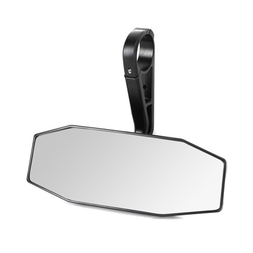 UTV Rear View Center Mirror Fit For Polaris General RZR 1000 XP 570 900 2881540