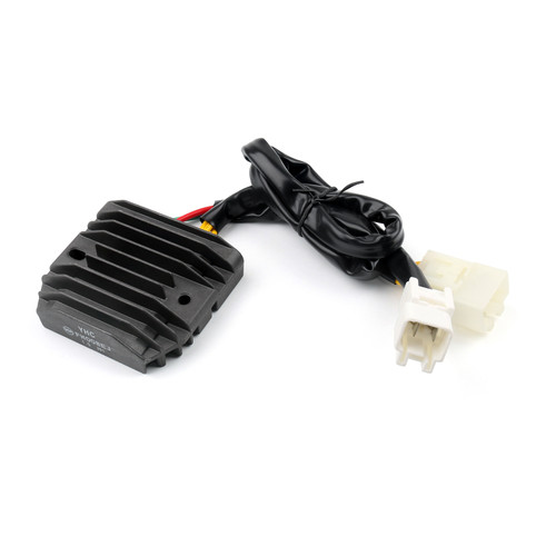 Voltage Regulator Rectifier Fit For Honda VT 1300 C VT1300C R / S / T / X 2010-2019 31600-MFR-671