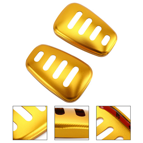 Motorcycle Turn Signal Light Protection Cover For DUCATI Scrambler 800 2018-2021