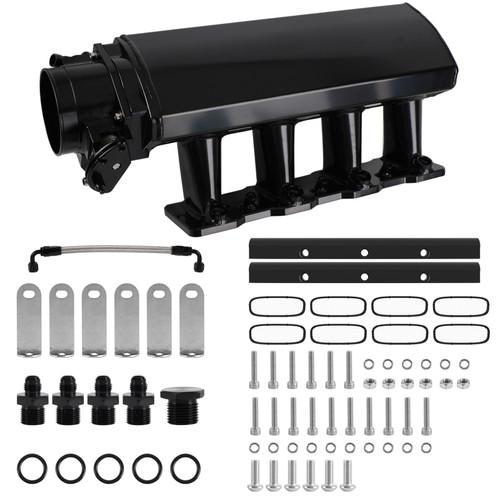 Carbon Fiber Window Lift Switch Panel Cover Trim For Chevrolet Corvette C6 05-07