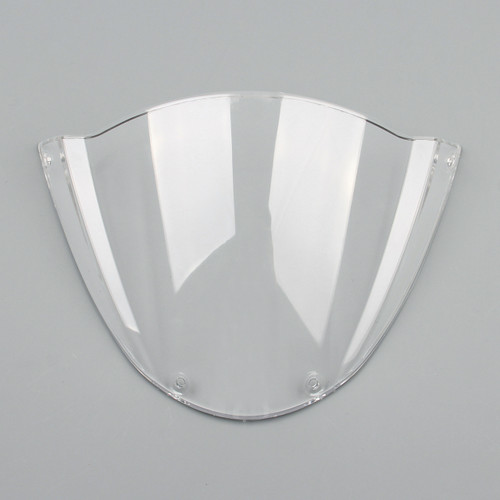 Windshield WindScreen Double Bubble Ducati M1000 Monster 696 659 795 796 Clear