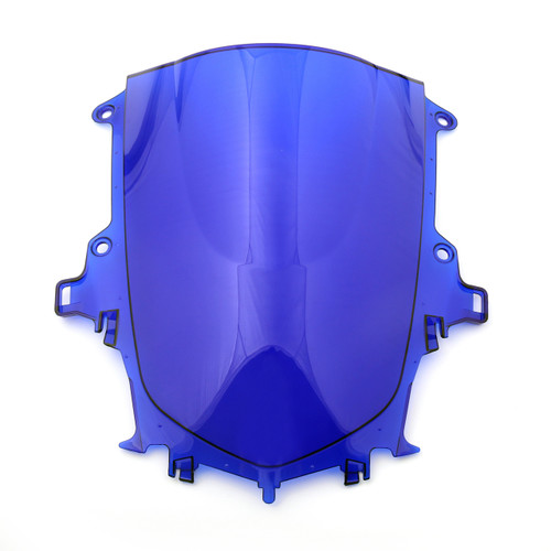 Windshield WindScreen Yamaha YZF R1 (2015-2017) Blue