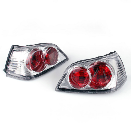 Trunk Tail Light Brake Turn Signals Honda Gold Wing GL1800 (2001-2012)