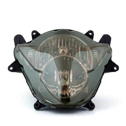 Headlight Suzuki GSXR 1000 OEM Style (2005-2006) K5 Smoke