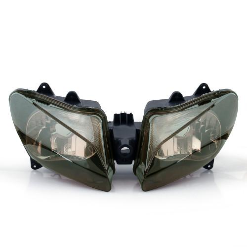 Headlight Yamaha YZF R1 Smoke Lens (2000-2001)