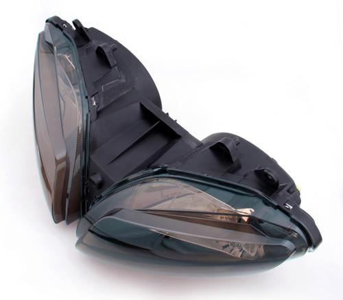 Headlight Yamaha YZF R1 Smoke Lenses (2002-2003)