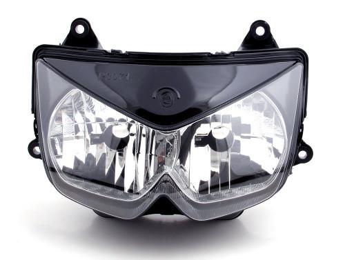 Headlight  Kawasaki Ninja EX250 250R (08-12) Z1000 (03-06) Z750 (04-06)