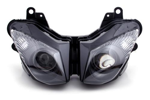 Headlight  Kawasaki Ninja ZX6R OEM Style (2009-2010)