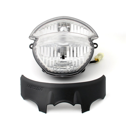 Headlight Ducati Monster 696 795 796 1000 1100