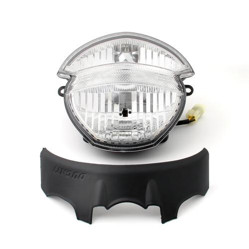 Headlight Ducati Monster 696 795 796 1000 1100