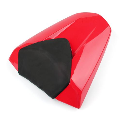 Seat Cowl Pillion Seat Rear Cover Honda CBR500R CB500F (2013-2014-2015) Red