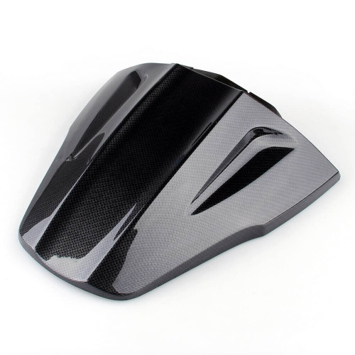 Seat Cowl Rear Cover for Kawasaki ZX10R (2011-2012-2013-2014-2015) Carbon Fiber