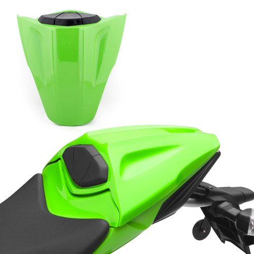 Seat Cowl Rear Cover for Kawasaki ZX10R (2011-2012-2013-2014-2015) Green