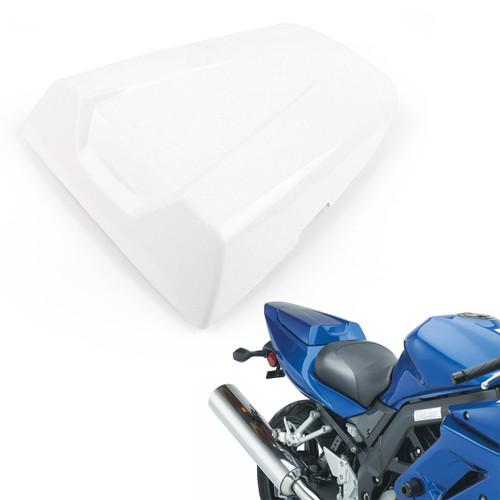 Rear Passenger Seat Cover Cowl SUZUKI SV650 SV1000 2003-2012 White