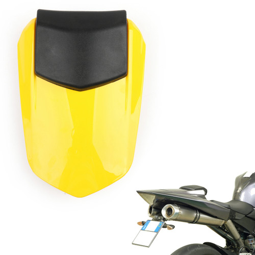 Seat Cowl Rear Passenger Pillion Seat Cover Yamaha R1 YZFR1 (2004-2005-2006) Yellow