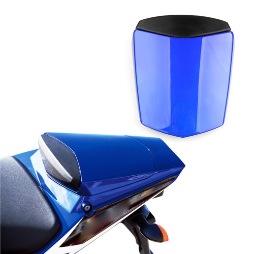 Seat Cowl Rear Cover Yamaha YZF R6 (2003-2004-2005) Blue