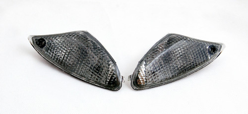 Front Turn Signals For Lens BMW K1200S BMW K1300S Smoke